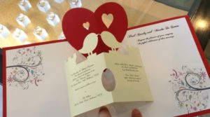 Pop Up Occasions – Invitations