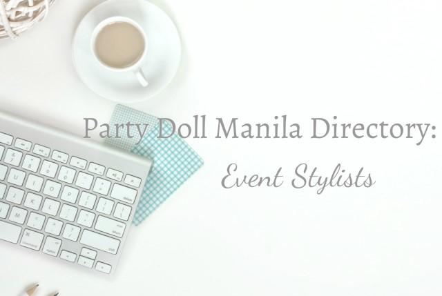Party Venues Manila