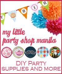 My Little Party Shop – Online Shop