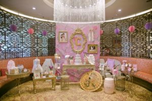 Caitlyn's Chinoiserie Themed Party – 1st Birthday