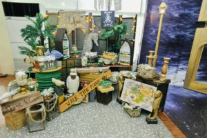 Mako's Peter Pan's Neverland Adventure Themed Party – 1st Birthday