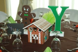 Ysaac's Hansel and Gretel Themed Party – 1st Birthday