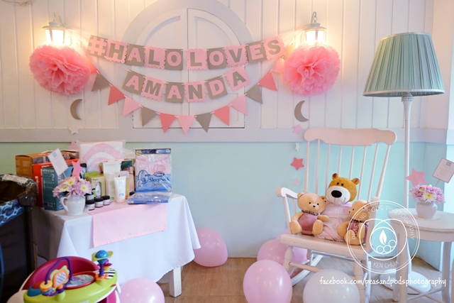 Baby Shower Gift Ideas Philippines : Celebrity amanda griffin jacob s sweet dreams inspired