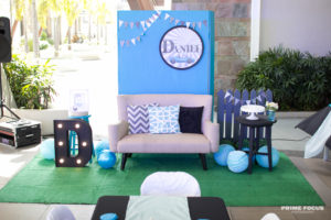 Daniel Padilla's Preppy Pool Party – 20th Birthday