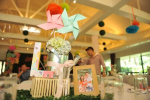 Lexi's Spring Picnic Themed Party – 1st Birthday