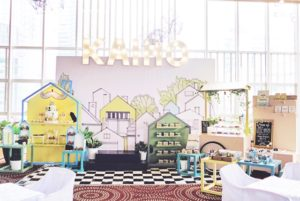 Kairo's Urban Hipster Themed Party – 1st Birthday