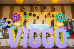 Viggo's The Beatles Themed Party – 1st Birthday