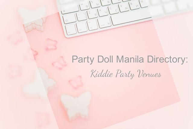 Event Stylist Manila