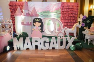 "Margaux's ""Of Fairy Tales and Princess"" Themed Party – 1st Birthday"