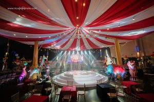 Vito's The Greatest Showman Themed Party – 7th Birthday