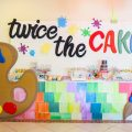 Arts & Crafts Theme Party
