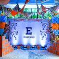 Hermès Theme Party Ideas