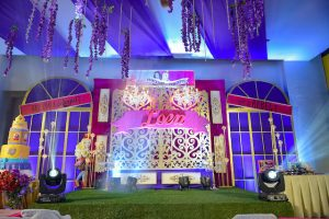 "Loen's ""Ever After High"" Themed Party – 7th Birthday"