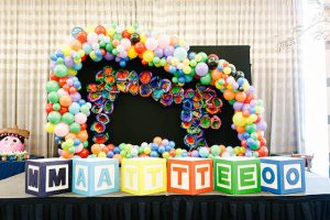 "Mateo's ""The Book of Life"" Themed Party – 1st Birthday"