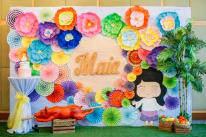 Maia's Filipino Fiesta Themed Party – 1st Birthday