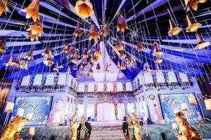 Kaycee's Gorgeous Venetian Opera Themed Party – 7th Birthday