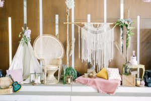 Serra's Boho Glamping Themed Party – 11th Birthday