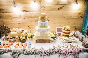 Noella's Winnie the Pooh Themed Baptismal Celebration