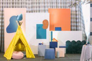 Noah's Delightful Nordic Inspired Dedication Party