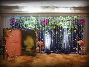 Paulina's Finding Neverland Themed Party – 18th Birthday